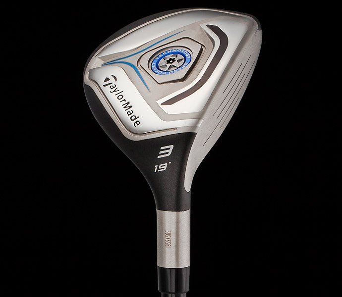 TaylorMade JetSpeed                       Price: $200                       Read the complete review