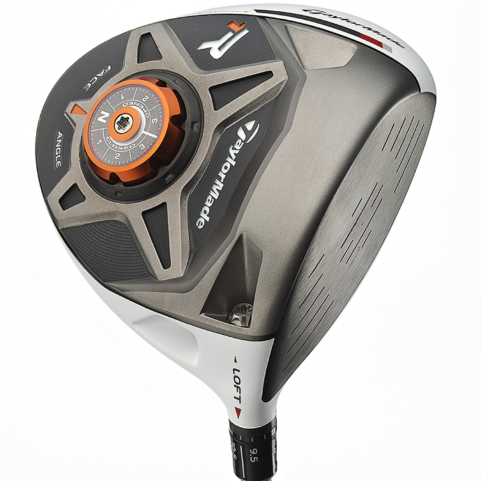 TaylorMade R1 Driver                     Read the complete review                     Price: $399