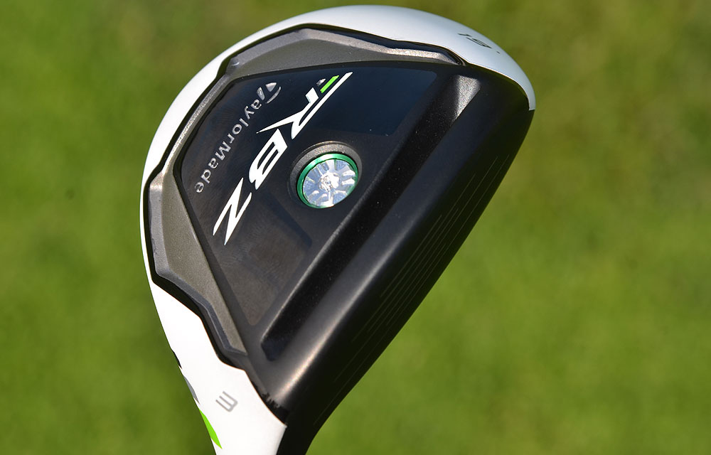 TaylorMade RocketBallz Rescue Clubs                       $179-$229, Read complete review