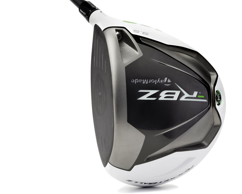 TaylorMade RocketBallz, $299                     See the complete review