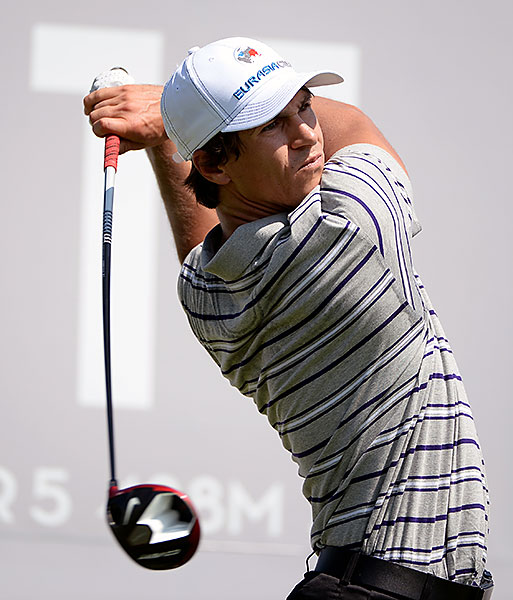 Thorbjorn Olesen: Contender: When I first saw him play early in 2013, I thought I was watching the most under-the-radar, soon-to-be superstar in golf. One year later, I am not as convinced about his potential, but his sixth-place finish at last year's Masters tells me he has a knack for the course.