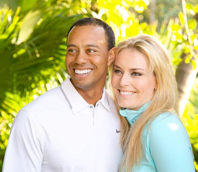 On March 11 Woods and Lindsey Vonn made it Facebook official by announcing that they were a couple. They also released a series of photos on social media.