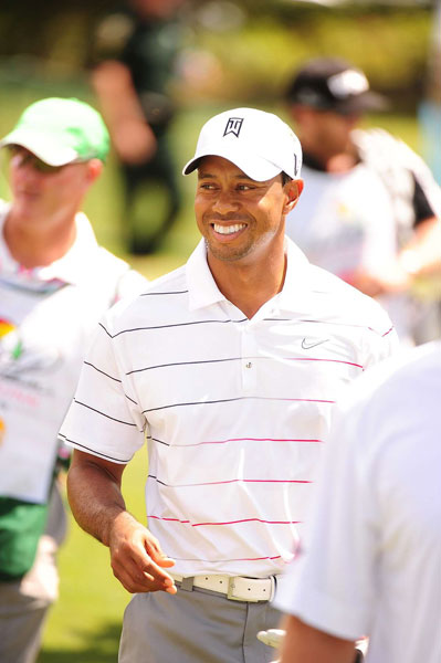 tiger woods plane spotted in augusta before 2015 masters