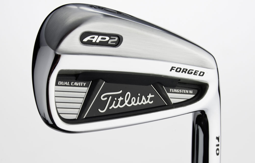 Titleist 710 AP2 Irons                     $699-$899, Read complete review