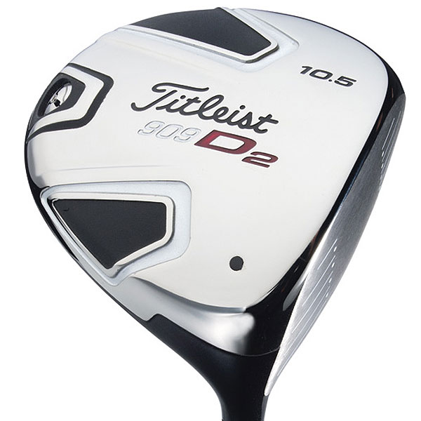 "$399, graphite                     titleistgolf.com                                          It's for: Primarily 0- to 9-handicappers,                     but playable to 15                                          Dan Stone, VP of R&D:                     ""Our driver development research                     indicates a significant variation in                     players' swing speeds and attack                     angles when delivering the club                     to impact. We designed three distinct                     909 drivers to meet the different launch                     requirements and maximize distance                     across our entire target audience. The 909 D2                     delivers mid launch with low- to mid-spin.""                                          How it works: The new family includes the 909                     D2, 909 DComp and 909 D3. Each stick has a                     CNC-milled trapezoid face insert—thickest in                     the middle, thinner around the perimeter—to                     maximize ball speed across more of the face.                     A blind-bore hosel combines with small,                     stiff ridges inside the head to promote crisp                     acoustics and feel. Yet the heads differ in shape,                     construction and, ultimately, performance. This                     460cc all-titanium head falls between the other                     two in terms of size (face to rear), CG location                     and overall ball flight. It comes with the Titleist                     Aldila Voodoo shaft (low to mid launch with                     lower spin) or Titleist Diamana Blue 65 shaft                     (high launch with moderate spin).                                           You can be fit for 909 drivers through the company's                     SureFit adjustable fitting system (includes                     seven driver heads and 16 shafts).                                          Buy and Compare This Driver"