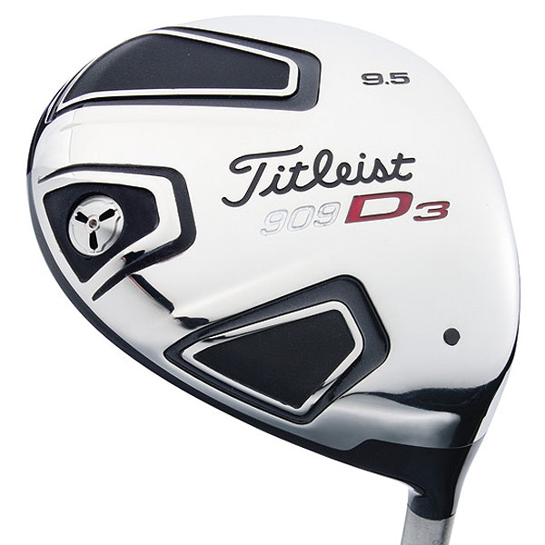 $450, titleistgolf.com                     SEE: Complete review, video                     TRY: Titleist fitting                     BUY: Titleist 909D3 on Golf.com