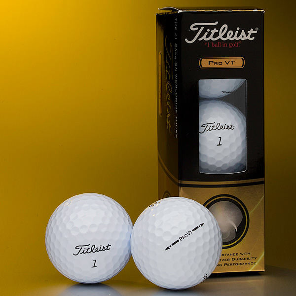 "Since its debut in 2000, the Pro V1 has turned the golf ball industry upside down.                                              Top Sellers: Pro V1,                       Pro V1x, NXT Tour                                              Company Line: ""Our mission                       continues to be providing                       serious golfers with a golf ball                       that is superior in performance                       and quality to all other golf                       balls. Performance and quality                       are the prerequisites for                       sustained golfer satisfaction.""                                              Why They're No. 1: The Pro                       V1 represented an enormous                       breakthrough in golf ball                       design when it was first                       introduced in 2000, and its                       performance has only gotten                       better. Its multi-layer design,                       featuring a solid core, thin                       urethane elastomer cover                       and ionomer casing layer,                       provides a unique combination                       of distance, spin, short-game                       feel and durability. Originally                       designed as a model primarily                       for Tour players, the Pro V1's                       performance characteristics                       quickly made it the first                       Tour model that became a                       good choice for the average                       recreational player.                                              That's a Fact: October marks                       the 10-year anniversary of                       the Pro V1's debut at the                       Invensys Classic. Since then,                       the franchise has more than                       270 wins on the PGA Tour                       (58% of all tournaments)."