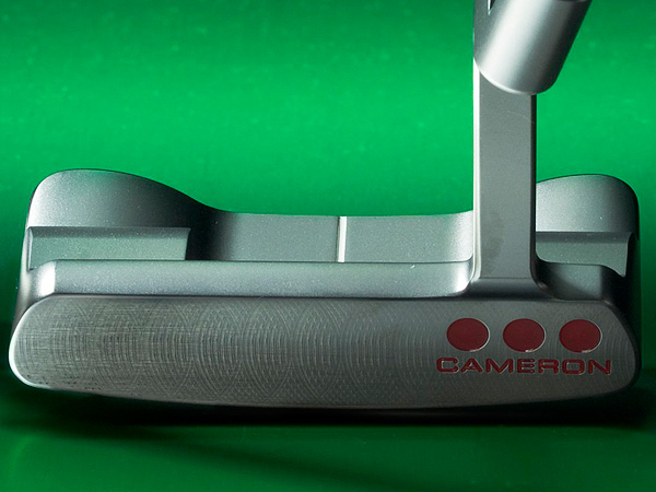 $300,scottycameron.com                     SEE: Complete review, video                     TRY: Titleist fitting                     BUY: Squareback 2 on GOLF.com