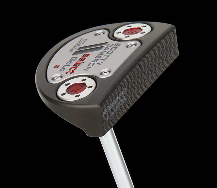 Titleist Scotty Cameron Select GoLo 5                     Price: $350                     Read the complete review