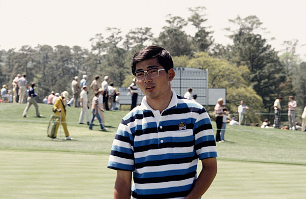 "Tommy Nakajima, 13, 1978 Masters, par-5 13th hole, Augusta National                       Nakijama had his name etched into the game with his 9 on St. Andrews 17th hole at the 1978 British Open. He putted off the green and into the road bunker and for a while it looked like he'd never return, which is why that bunker is still called, ""The Sands of Nakajima."" However, that wasn't even Nakajima's worst hole at a major that year. He carded a 13 on Augusta National's famous Azalea hole. ""I promised myself to make an eagle but I tried too hard, so I messed up,"" Nakajima told reporters afterward, according to Augusta.com."