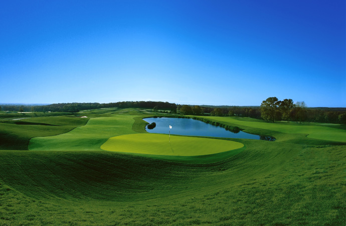 79. Trump National (Old)                   Bedminster, N.J.More Top 100 Courses in the U.S.: 100-76 75-5150-2625-1