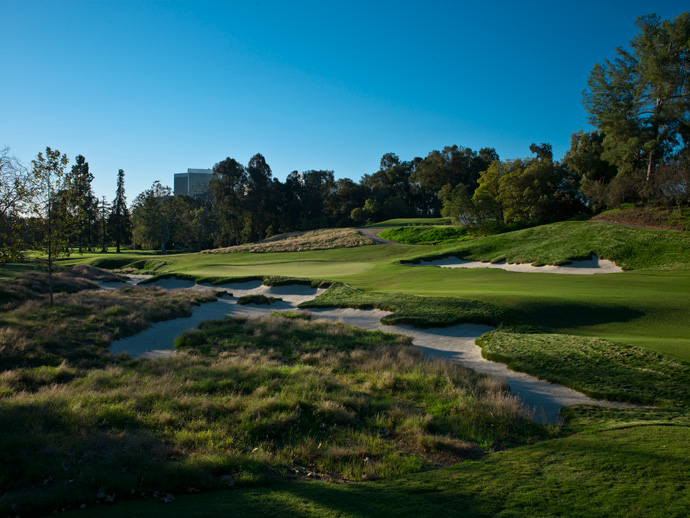 30. Los Angeles (North)                     Los Angeles, Calif.                     More Top 100 Courses in the World: 100-76 75-5150-2625-1