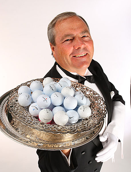 "The Maverick                     MITCH VOGES, 58                     Making the right ball for you a mere                     click away, at Golfballselector.com                                                                                    ""I may be about to ruffle some feathers                     and change the way people buy balls.                     Companies like to say, 'We have the                     longest, softest ball!,' but I'm putting                     their claims to the test. Even before                     I gained prominence as a player,                     I was a gear junkie. Last year,                     my club-fitting company,                     Max Out Golf, decided to                     figure out how we could                     help the average player                     find the right ball for                     him without having to                     hit every one on the                     market. Now, you might                     say, 'I'm not good enough                     to know the difference                     between balls.' Well, I say,                     'Are you good enough to                     ignore the difference?' Low                     handicappers can adjust to                     any ball, but higher handicappers                     have less control,                     which makes the ball choice                     vital. We spent nine months                     having robots and testers hit                     thousands of balls. More than 40                     brands. We recorded how balls perform, then                     took this mountain of data and turned it into an                     interactive Web experience. The result is something                     that's never existed before. You just fill out                     a 10-minute survey that tells you — backed by hard                     science — what brands work best for your game. And                     yeah, it took a lot of balls to do this [laughs].""                                                                                    Help us choose the 2008 Innovators!"