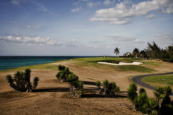 The stunning coastal setting of Varadero illustrates why developers covet Cuba.