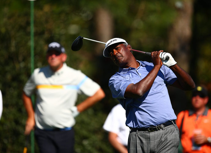 The suit has broader implications, threatening to shed light on the PGA Tour's opaque drug-testing program. And despite a recent setback in his legal fight, Singh shows no sign of relenting. Discovery in the case continues, and a trial looms at the end of 2015.