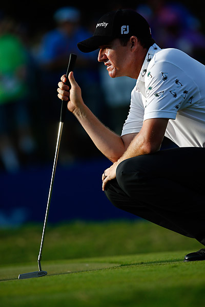 Walker's Sunday 63 was the lowest finish by a winner so far in this young 2013-2014 PGA Tour season.