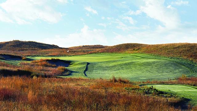 88. Wild Horse Golf Club Gothenburg, Neb.; Dan Proctor / Dave Axland (1999) -- $45.50-$66, playwildhorse.com
