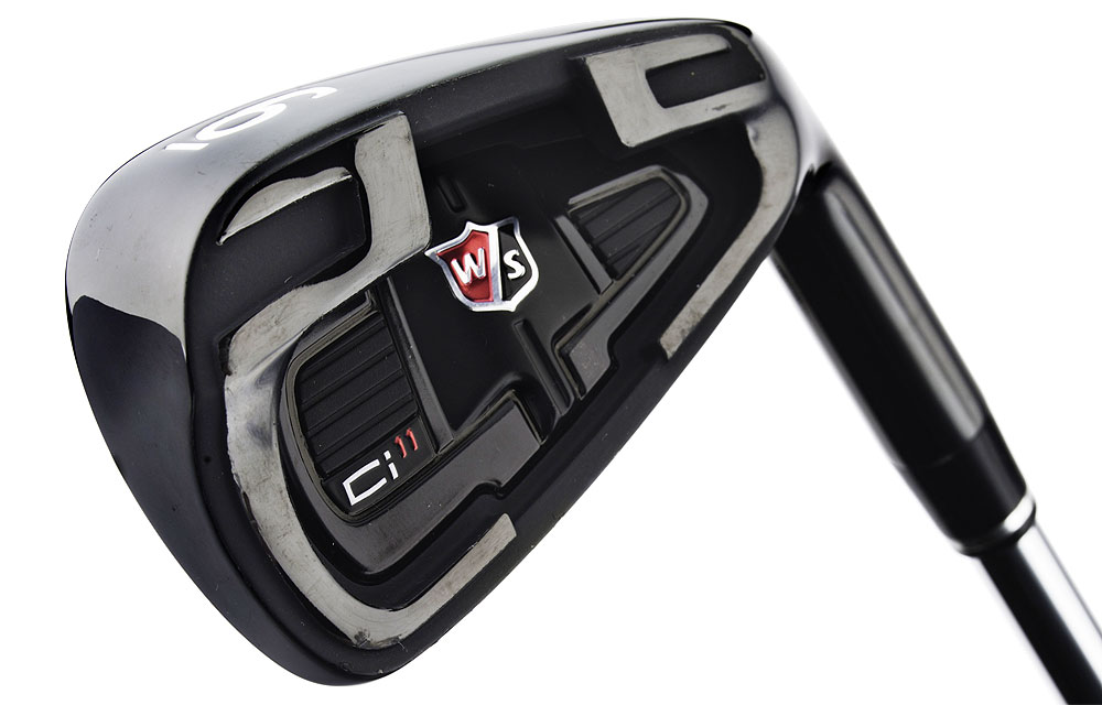Wilson Ci11                       $525, steel (4-PW); $613, graphite (4-PW); $599, steel (3-PW); $699, graphite (3-PW)                       Read complete review