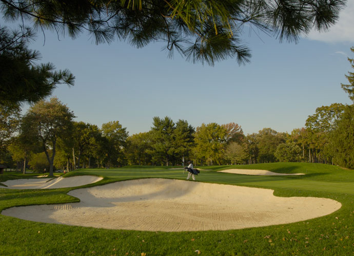 One of those courses is the West Course at Winged Foot in Mamaroneck, N.Y, which has hosted five U.S. Opens. The most recent was 2006 when Geoff Ogilvy held off Phil Mickelson, who double-bogeyed the 18th hole in the final round. The championship will return to Winged Foot in 2020.