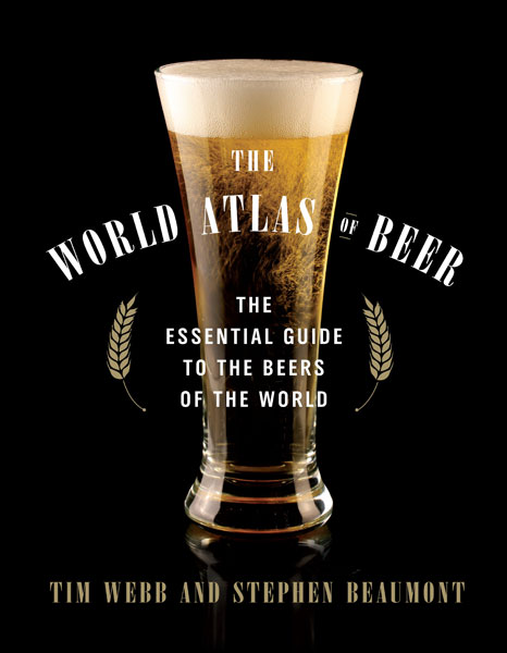 World Atlas of Beer                   $30, amazon.com                   Ok, this isn't a golf book, but we couldn't resist. Take a beer lovers' trip around the world with this comprehensive book that covers more than 35 countries and hundreds of craft breweries. Written by two of the world's leading authorities on the subject, it features a detailed overview of more than 500 beers.