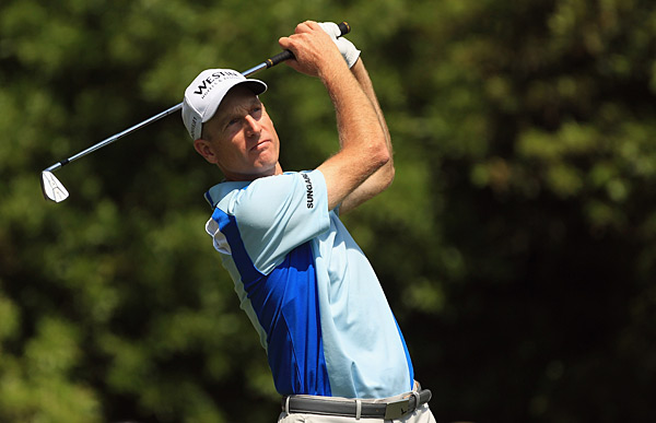 Furyk is the defending champion at Harbour Town.