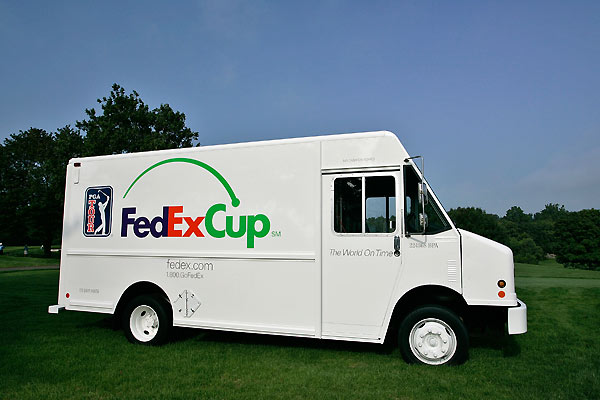 Do you understand how                     FedEx Cup points are                     distributed?                     Yes: 68%                     No: 32%