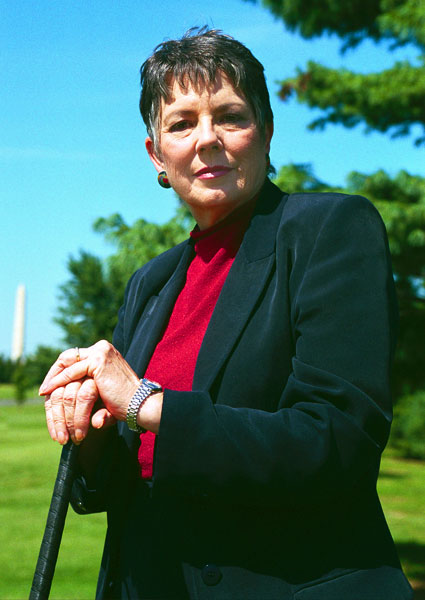 "CRITIC                       Martha Burk                       2002, during her fruitless campaign to pressure Augusta — and Chairman Hootie Johnson — into admitting a female                                              CRITIQUE                       ""It's a slap in the face to Augusta members who have spoken out asking for this discrimination to end. The rational and predictable course of action would be to get this over with. But Mr. Johnson has shown that he doesn't always take the rational and predictable approach.""                                              BOTTOM LINE                       Whatever happened to freedom of association? Would men be allowed to join Curves fitness club? Still, give the pesky Burk props for pressuring the club to go sans corporate sponsors, and protesting in a muddy field to the jeers of many."