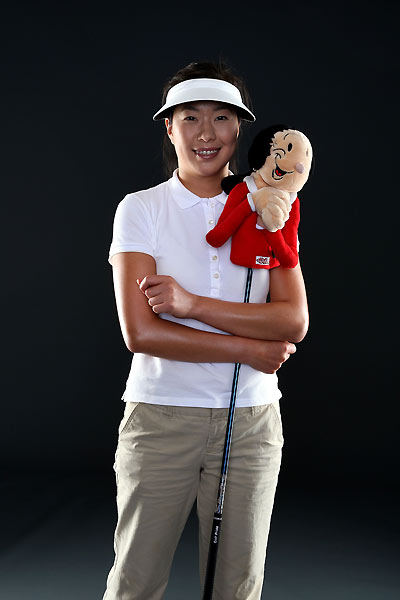 Shi Hyun Ahn