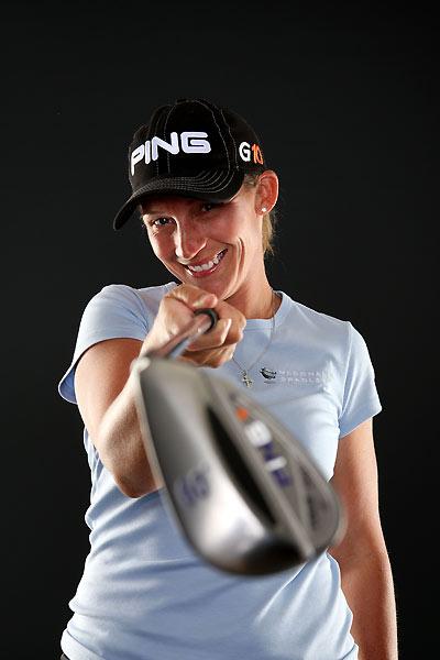 Angela Stanford
