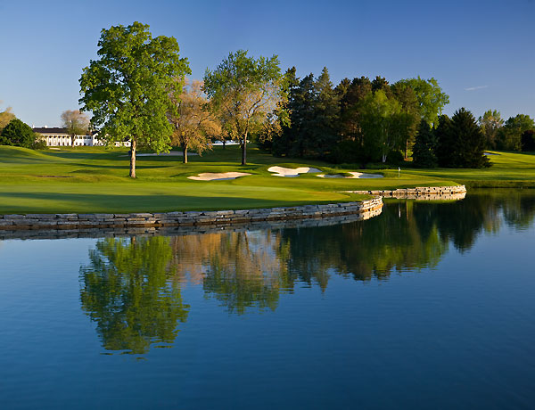 """The Deciders                     Four Holes will tell the tale at the 2008 PGA Championship. Take a closer look at Nos. 6, 13, 16 and 18, as well as other scenes from Oakland Hills.                                          """"I'm just glad I brought this course, this monster, to its knees,"""" Ben Hogan said after winning the 1951 U.S. Open at Oakland Hills. """"I shot a pair of 80s and went home,"""" says Steve Flesch, recalling his quick technical knockout at the 1996 U.S. Open. """"It's one of the hardest golf courses I've ever played."""" And it's only gotten worse. Golf's notorious Dr. Frankenstein, Rees Jones, renovated Oakland Hills in 2006, adding 346 yards (7,395 total, par 70), pinching fairways and toughening up bunkers. If this course is a monster, these holes are its angry, razor-sharp teeth."""