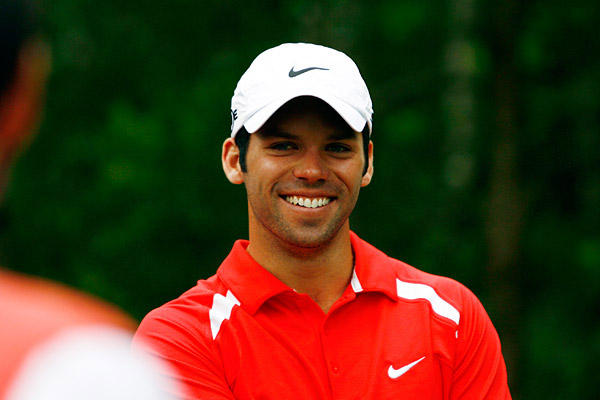 Paul Casey: Proving Basics Pay Off Big                       By Top 100 teacher Peter Kostis                       Teacher and CBS Commentator                                              I've coached Paul Casey since his first year at Arizona State University (1997) and I can tell you that he's a great kid. People who think he's cocky or too brash don't know him at all. I also can tell you that he's one of the most controlled power players out there on Tour. Actually, he's one of the top two or three in the world at combining power with control.                                              How does he do it? Well, it helps that he's strong. His forearms are gigantic and his legs are like pistons. It also helps that he's always focused on improving his game.                                              When Paul and I work together, we check his basics: grip, posture, balance and swing shape. Everyone should be focused on improving these areas, not chasing the latest gimmick to come down the road. Fundamentals are why Paul has improved every year, and it's how you can too.