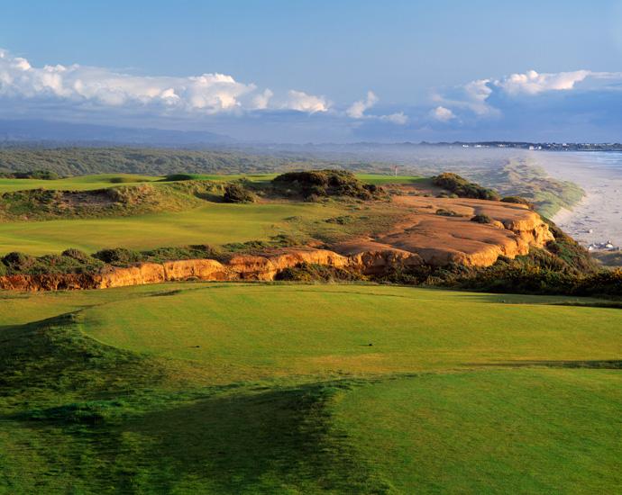 63. Bandon DunesBandon, Ore.                       More Top 100 Courses in the World: 100-76 75-5150-2625-1