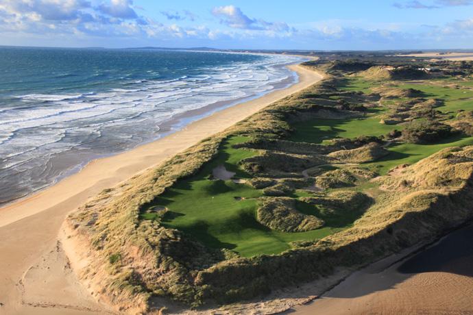 72. Barnbougle Lost FarmBridport, Australia                       More Top 100 Courses in the World: 100-76 75-5150-2625-1