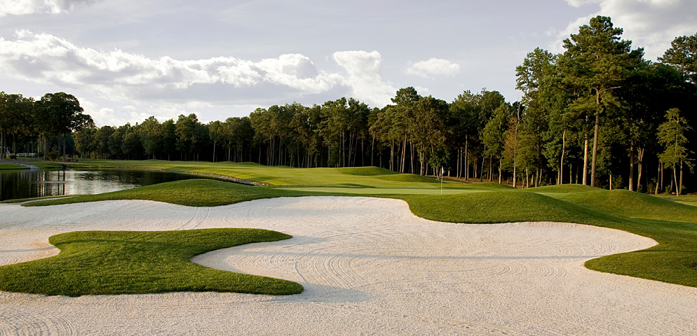 From Maryland to New York, here is a sampling of the best golf courses in the Mid-Atlantic region.                                          Baywood Greens                     Long Neck, Del. -- $25-$119, baywoodgreens.com