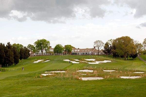 No. 6: Bethpage State Park (Black Course); Farmingdale, N.Y.                       Designer: A.W. Tillinghast