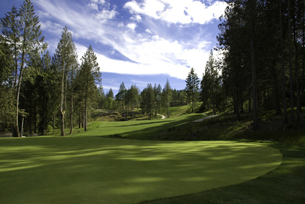 Bear Mountain | Victoria, British Columbia                     Green fees: $69-$149                     250-744-2327. bearmountain.ca