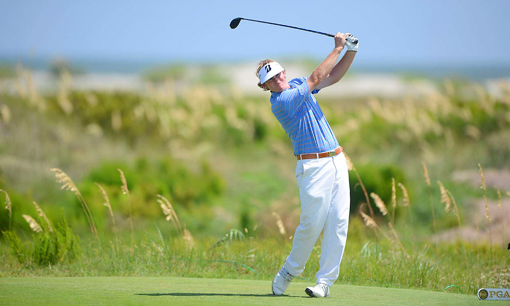 Brandt Snedeker (captain's pick)                     World Ranking: 10                     First Ryder Cup