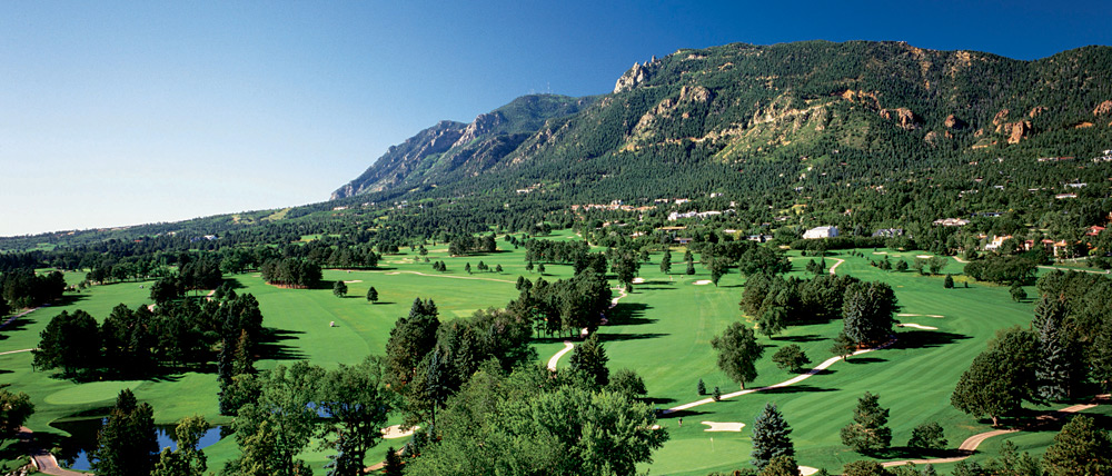 70. The Broadmoor (East)                        Colorado Springs, Colo. -- $155-$245, thebroadmoor.com