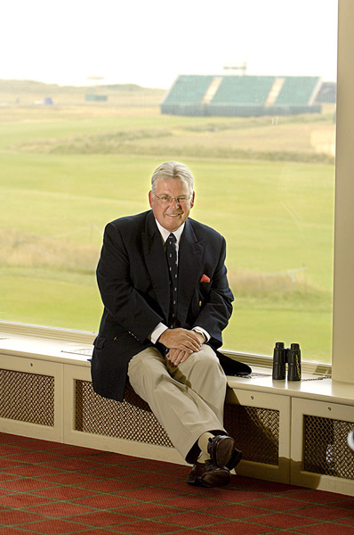 "July 2007                                          On the eve of the British Open at Carnoustie, Graham Brown, a member of the R&A rules committee, refers to Japanese people as ""Nips"" and says they all look the same. ""Graham Brown is certainly not a racist and he is horrified at the impression he has left and the impact of some of his remarks,"" said R&A chief executive Peter Dawson."