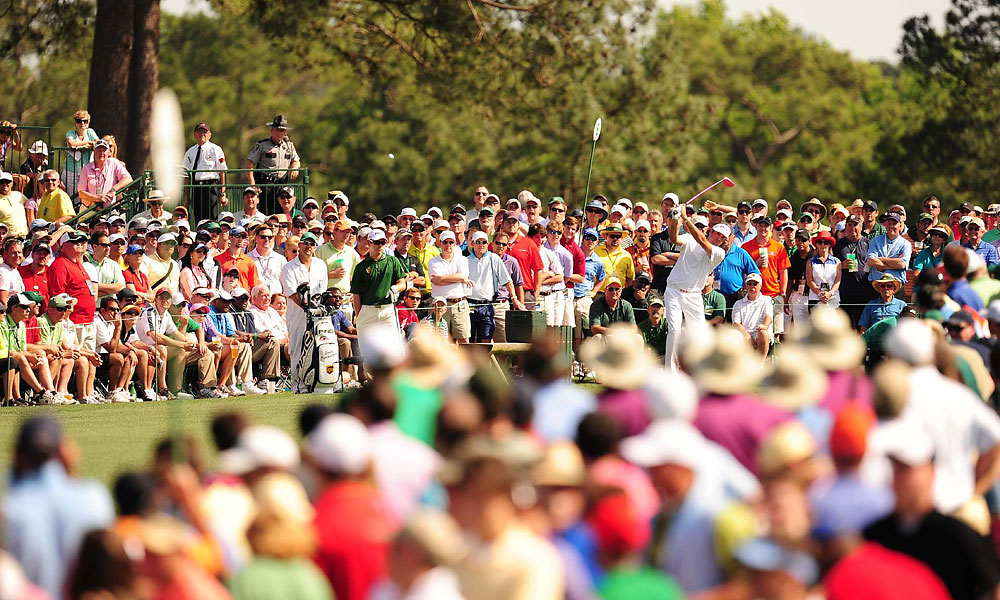 After finishing tied at 10 under, Watson and Oosthuizen went into a playoff.