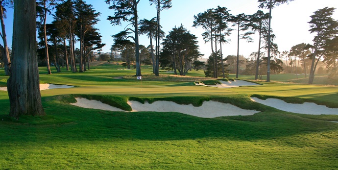 58. California Golf Club of San Francisco                   South San Francisco, Calif.More Top 100 Courses in the U.S.: 100-76 75-5150-2625-1