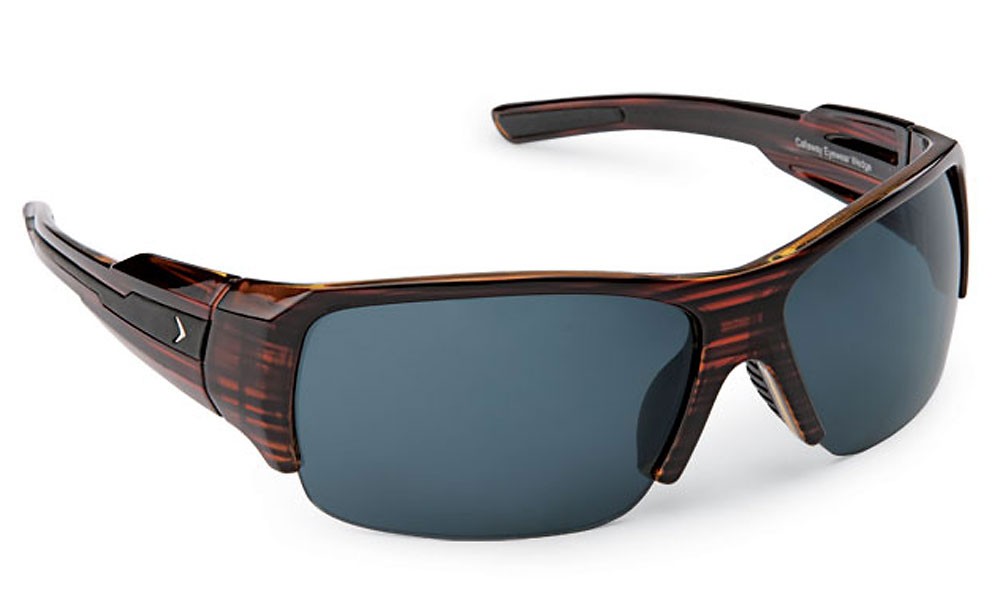 Callaway RAZR Wedge sunglasses ($125, amazon.com)                       A man's gotta have cool shades and these RAZR Wedge sunglasses from Callaway have second-generation Neox lenses for enhanced clarity and depth perception on the course.