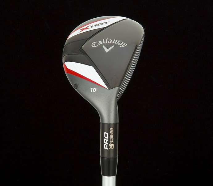 Callaway X Hot Pro Hybrid                       Price: $179                       Read the complete review