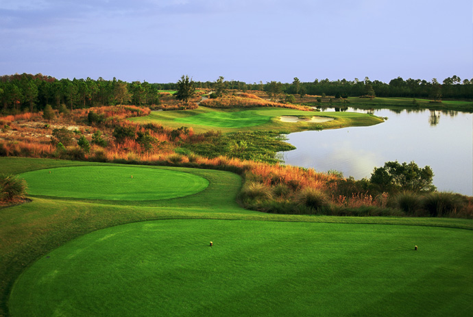 Camp Creek Golf Club -- Panama City Beach                       campcreekgolfclub.com, 850-231-7600, $69-$145