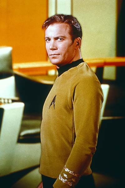 Captain Kirk noun a wayward shot that goes where no ball has ever gone before
