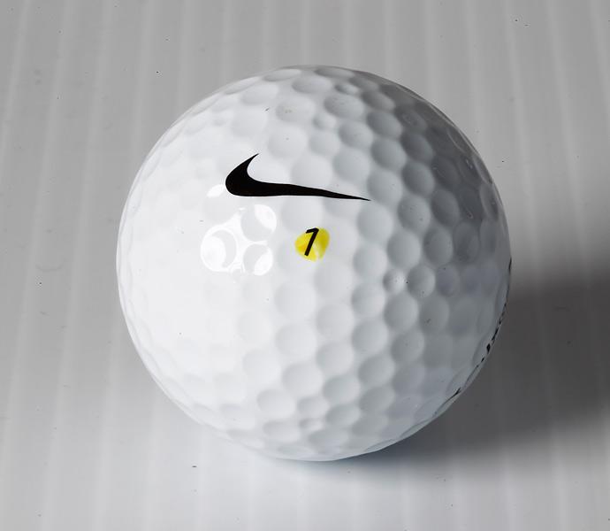 Ball: Nike 20XI S