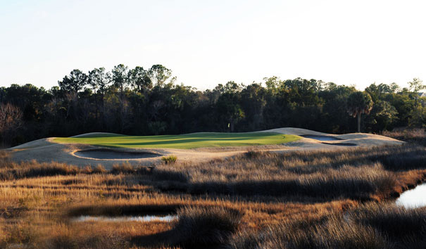 Charleston National -- Charleston, S.C.                        charlestonnationalgolf.com, 843-884-4653, $62-$81