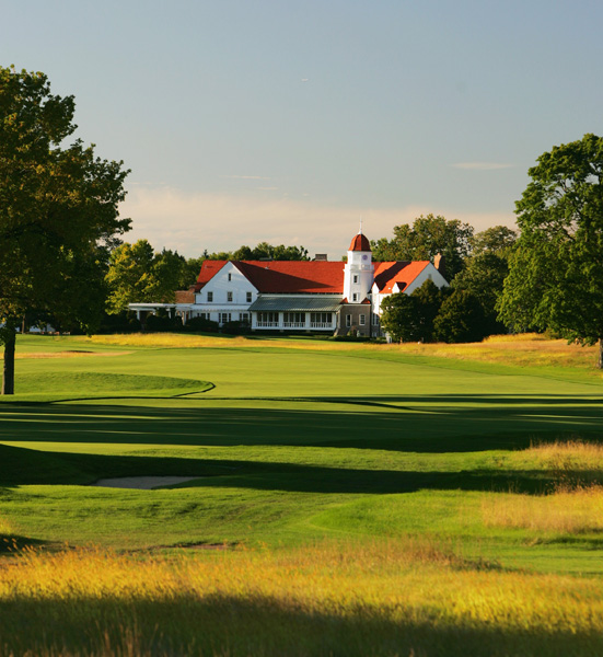 16. Chicago                       Wheaton, Ill.More Top 100 Courses in the U.S.: 100-76 75-5150-2625-1