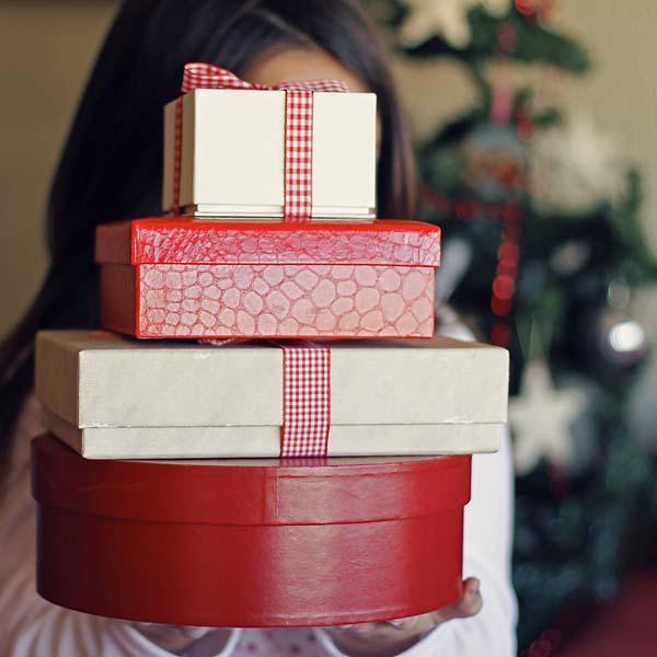 Christmas Present noun a ball that lands under a tree