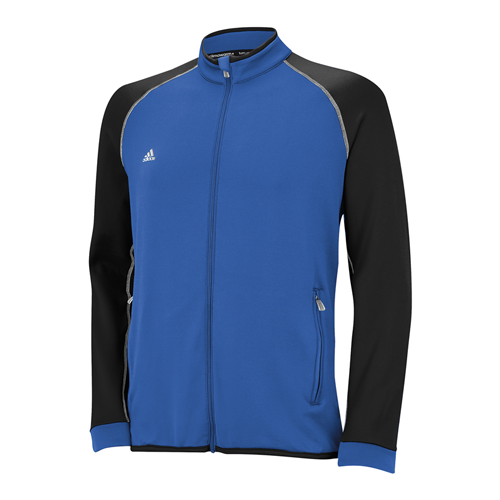 Adidas Climawarm Jacket, $80; adidasgolf.com                       Specifically designed to keep golfers warm in the cold without restricting movement, Adidas incorporated a hollow yarn construction, providing heat retention in a lightweight package.